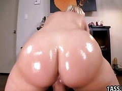 Couple;Vaginal Sex;Oral Sex;Blonde;Blowjob;Pornstar;Big Ass