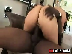 Anal,Ass,Blowjob,Brunette,Interracial