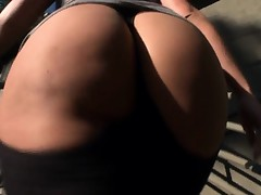 Ass,Blonde,Pornstar,Solo,Webcam