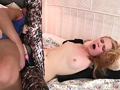 Amateur,Ass,Babe,Blonde,Blowjob,Doggystyle,Stockings