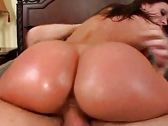 Couple;Vaginal Sex;Oral Sex;Brunette;Big..